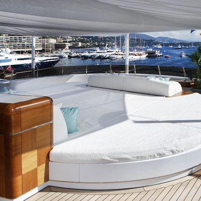 Baton Rouge Yacht Sun Pads