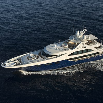 Resilience Yacht