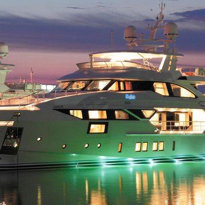 Inspiration Yacht