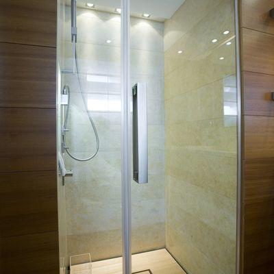 Seakid Yacht Shower