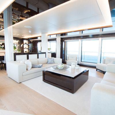 E Motion Yacht