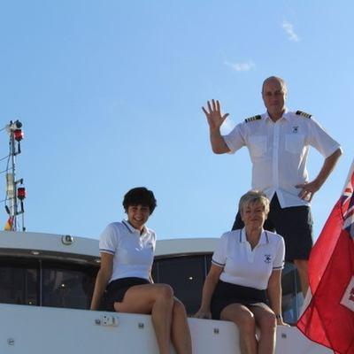 STARFISH VOYAGER Yacht