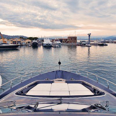 Ose Yacht