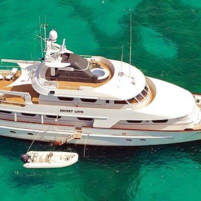 Secret Love Yacht Overview