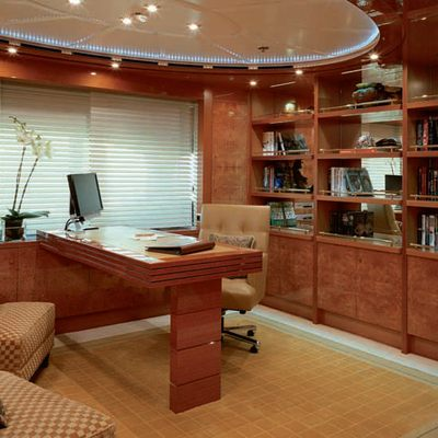 Lady Sheridan Yacht Master Study