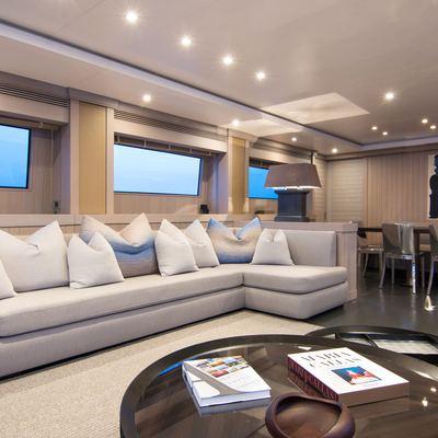 Regina K Yacht