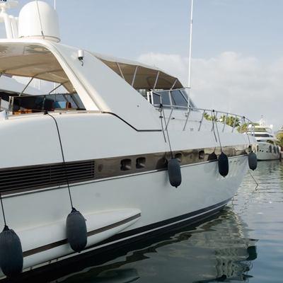 Minu Luisa Yacht