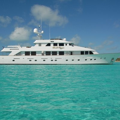 Sweet Escape Yacht Main Profile