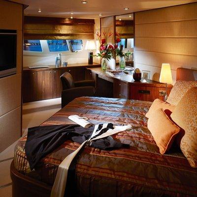 Samakanda Yacht