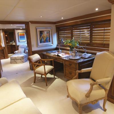 Inspiration Yacht Master Office