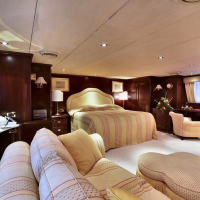 Number Nine Yacht Dining Table