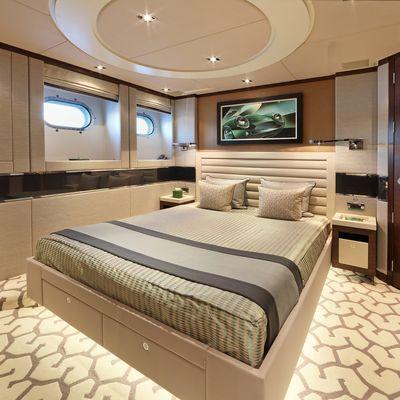 Aurelia Yacht