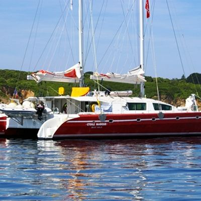 Etoile Magique Yacht
