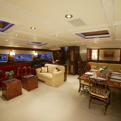 Freedom Yacht Salon