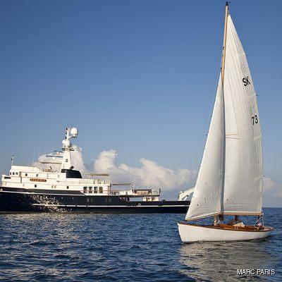 Seawolf Yacht Main Profile