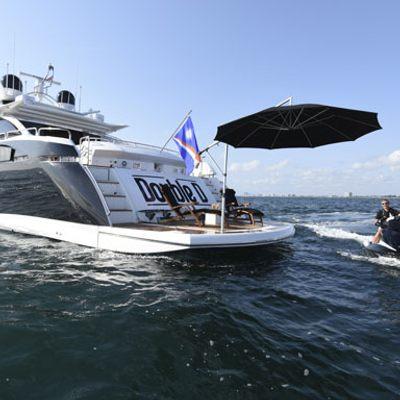 Double D Yacht
