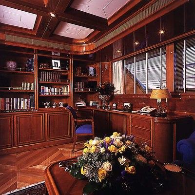 Sokar Yacht Study