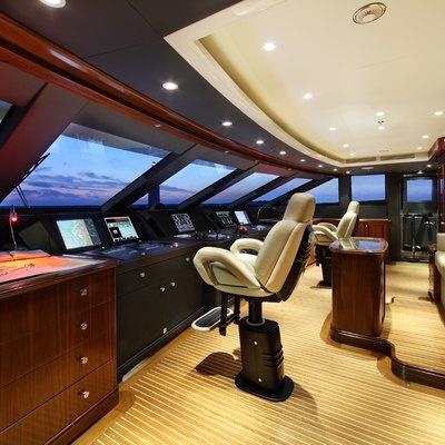 Seanna Yacht Bridge