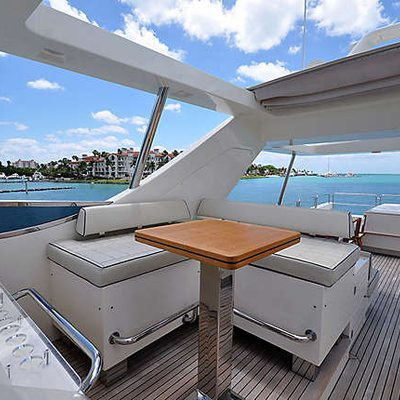 Bienaventuranza VII Yacht