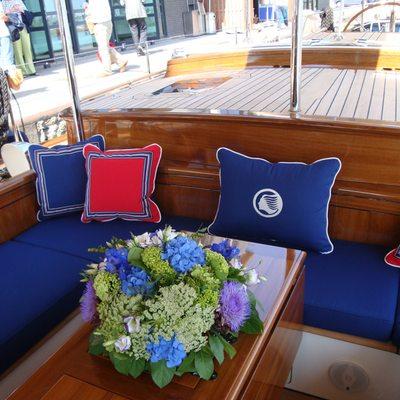 Atalante I Yacht