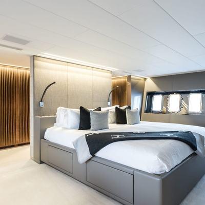 Beachouse Yacht Master Cabin