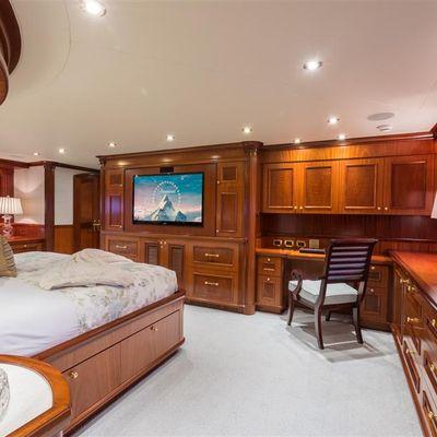 TCB Yacht