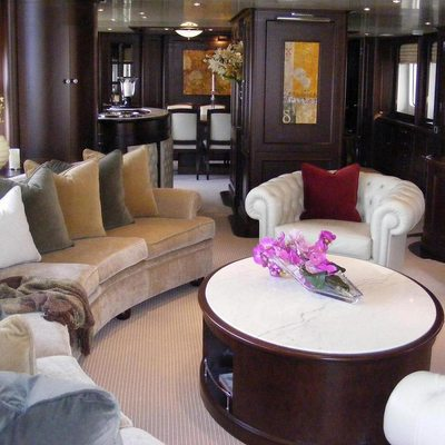 Bacchanal Yacht