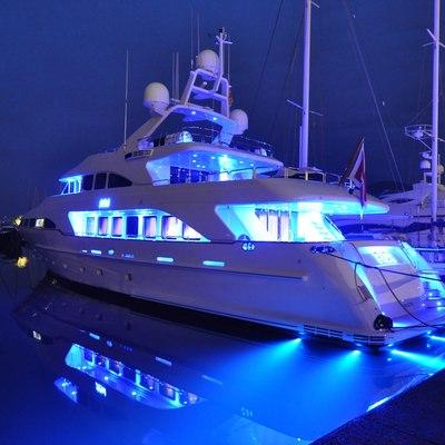 Pida Yacht