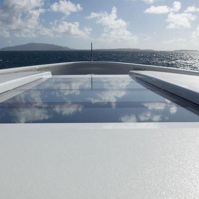 Harle Yacht Hard Top