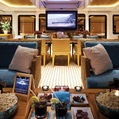 Baton Rouge Yacht Cinema