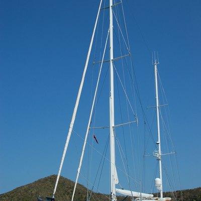 Freedom Yacht Full Profile