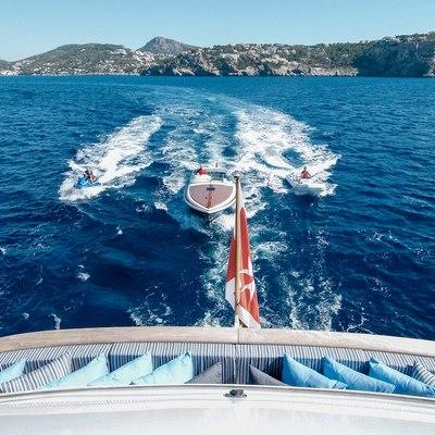 Chesella Yacht