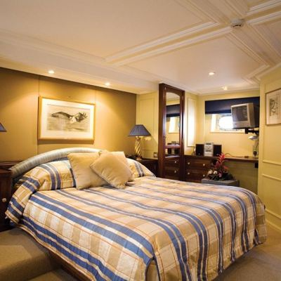 Osprey Yacht Guest Stateroom
