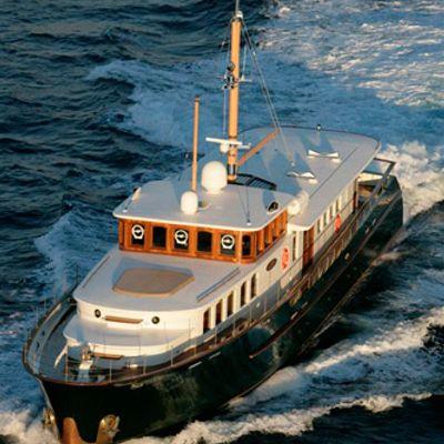 Parriwi Yacht