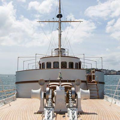 Malahne Yacht