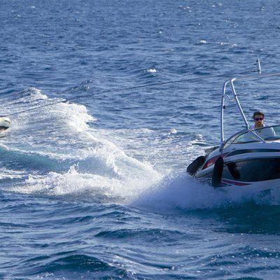 O'Ceanos Yacht
