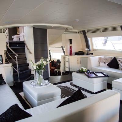 Samja Yacht