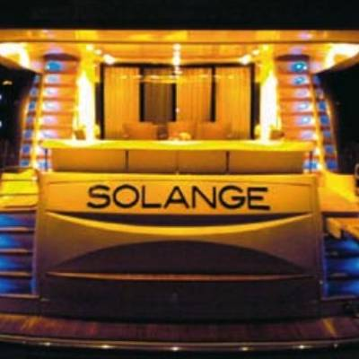 Solange Yacht