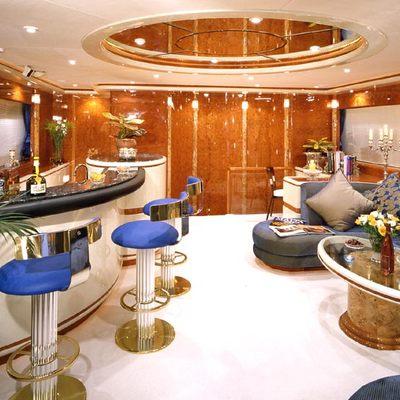 Wheels I Yacht Skylounge