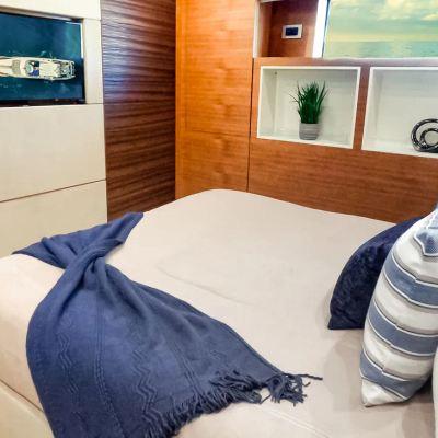 Cool Breeze Yacht