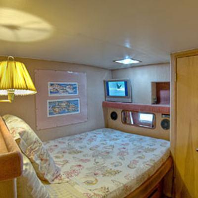 Midnight Sun Yacht