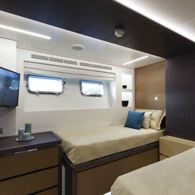55 Fiftyfive Yacht