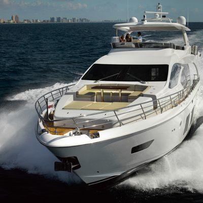 Bella Stella Yacht
