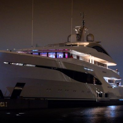 Arrow Yacht