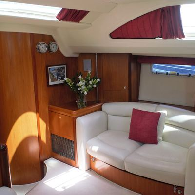 Independence Of Herm Yacht