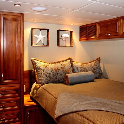 Empire Sea Yacht Guest Stateroom