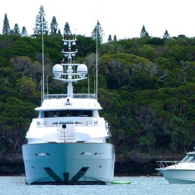 Masteka 2 Yacht