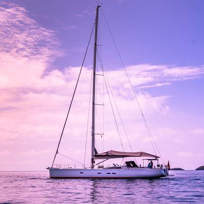 Ikigai Yacht