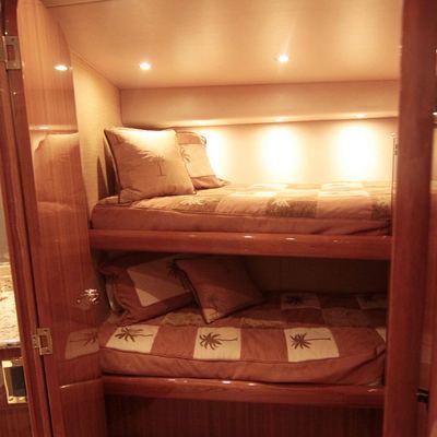 Away We Go Again Yacht