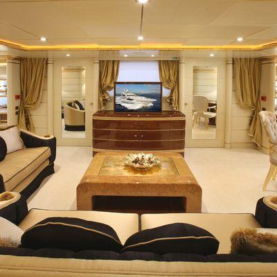 Platinum Yacht Skylounge